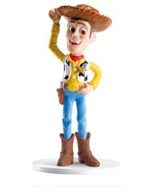 Figurine Woody Toy Story Disney