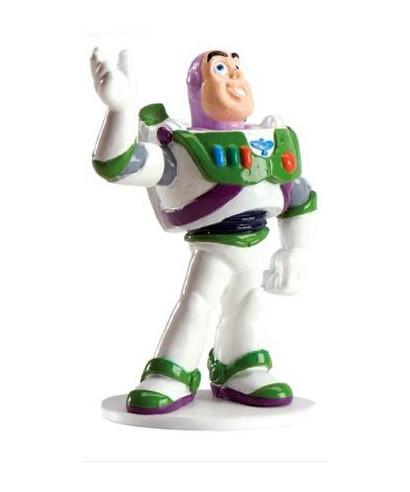 Figurine Buzz l'Éclair Disney