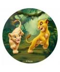 Disque azyme Le Roi Lion - 2
