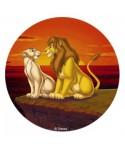 Disque azyme Le Roi Lion - 3