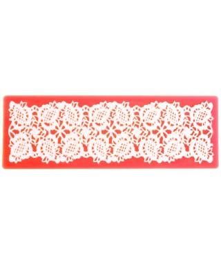 Tapis dentelle Trinidad Sweet lace