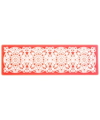 Tapis dentelle Paris Sweet lace