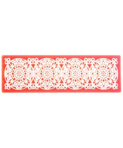 Tapis dentelle Paris Sweet lace