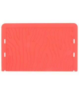 Tapis de texture silicone Zèbre Modécor