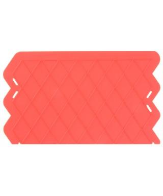 Tapis de texture silicone Diamant Modécor