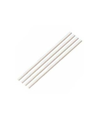 Bâtons de sucettes 10cm pk/50 Wilton