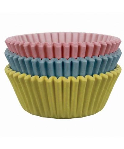 Caissette cupcake Pastel pk/60 Pme Art & Craft