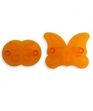 Emporte-piece Papillons Set / 2 JEM cutters