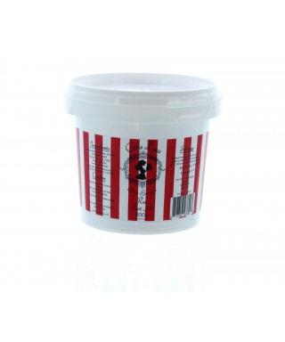 Dentelle alimentaire Rouge 200 gr Cake Lace
