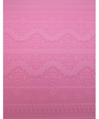 Tapis dentelle Chantilly Cake lace
