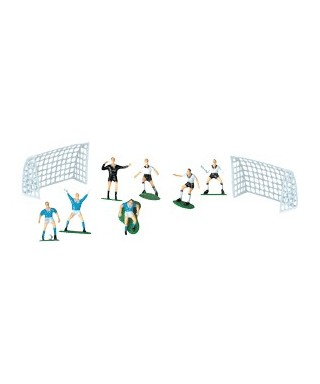 Kit de décoration football et Coupe Set/10 Modécor