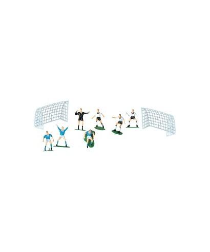 Kit de décoration football et Coupe Set/10 Modécor