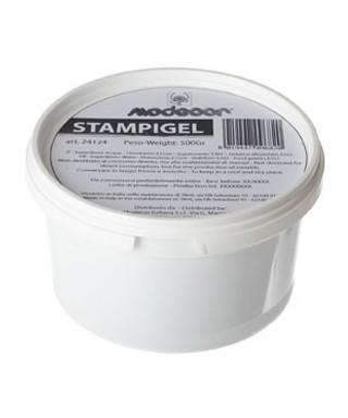 Stampigel 500 G silicone pour moule 3D Mdécor