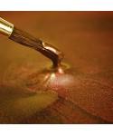 Peinture métallique Or Foncé 25ml Rainbow Dust