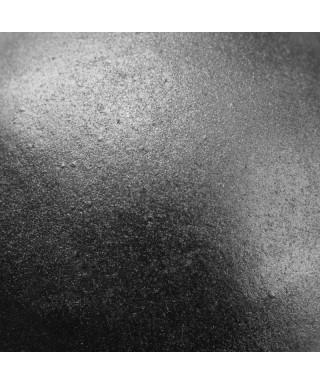 Soie alimentaire Métallique Argent foncé Rainbow Dust