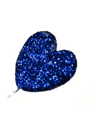 Paillette Bijou Bleu