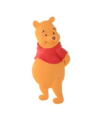 Figurine en sucre Winnie et ses amis 2D set/4 Disney