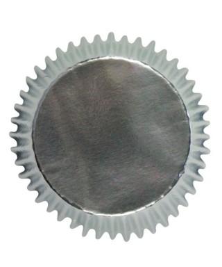Mini caissette Argent pk/45 PME