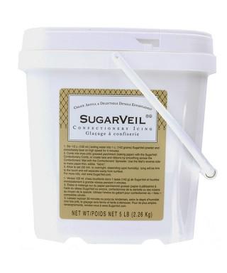 Poudre à Dentelle 2.26 kg SugarVeil