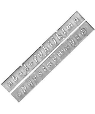 Clikstix Lettres Minuscules Candi Windsor Craft