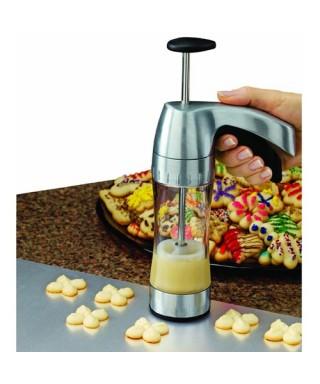 Comfort Grip presse à biscuits Pro Ultra 2 Wilton