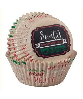 Caissettes à cupcakes Sweet & Swap pk/75 Wilton