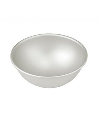 Moule demi-sphère de Ø 10 cm Fat Daddio's