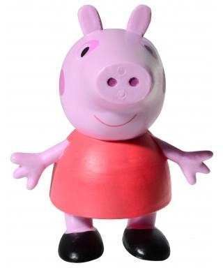 Figurine pvc Peppa Pig