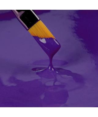 Peinture Violet 25ml Rainbow Dust