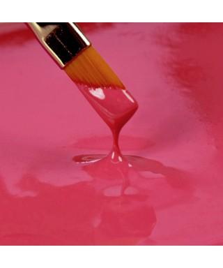 Peinture Cerise 25ml Rainbow Dust