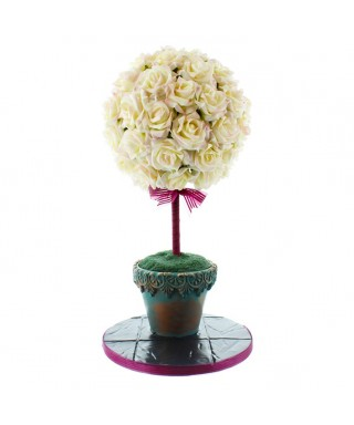 fleur CakeFrame
