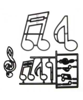 Emporte-pièce Notes de musique Extra Large Patchwork Cutter