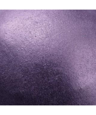 Soie alimentaireLumière stellaire Planète pourpre Rainbow Dust