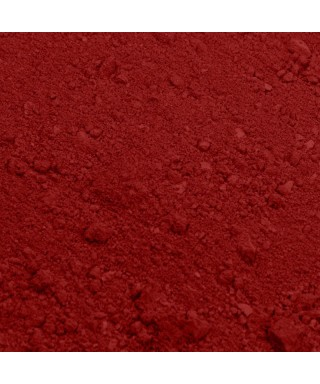 Colorant alimentaire plain and simple PIMENT ROUGE Rainbow Dust