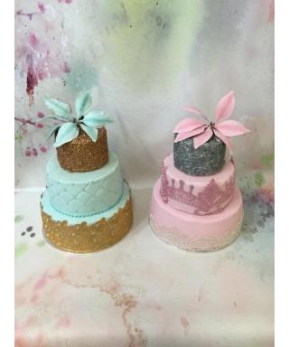ATELIER WEDDING CAKE dimanche 17 MAI 2015 10H-18 H