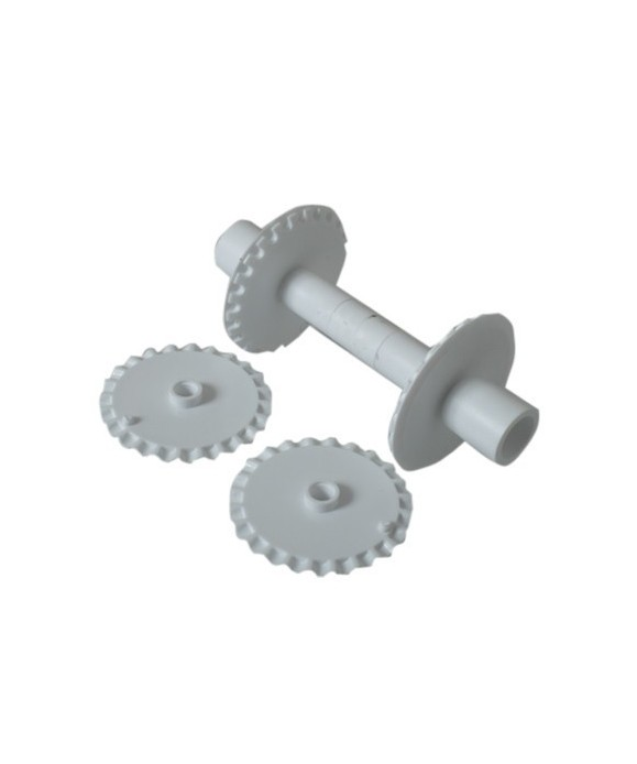 Roulette à découper des rubans Multi ribbon cutter FMM Sugarcraft