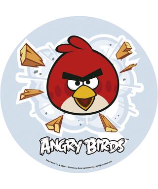 Disque en Azyme ANGRY BIRDS - 2