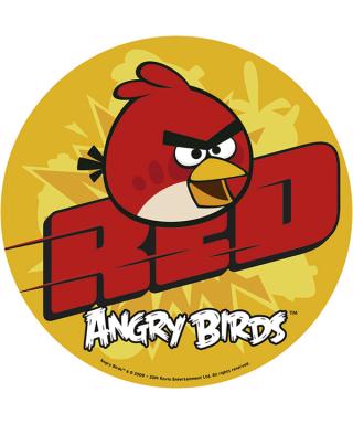 Disque en Azyme ANGRY BIRDS - 4