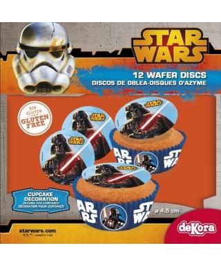 Mini Disque Azyme Star Wars Disney
