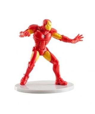 Figurine en PVC Iron Man Avengers
