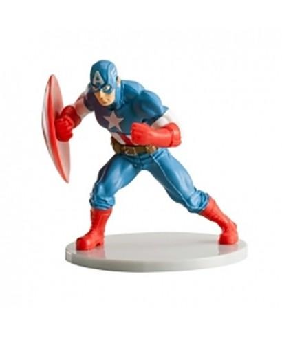 Figurine en PVC Captain America Avengers