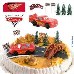 Kit Cars flash McQueen Disney Pixar