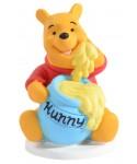 Figurine en Sucre Winnie l'ourson 3D Disney