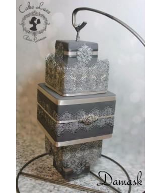 Support en métal pour Gâteau suspendu Cake Frame