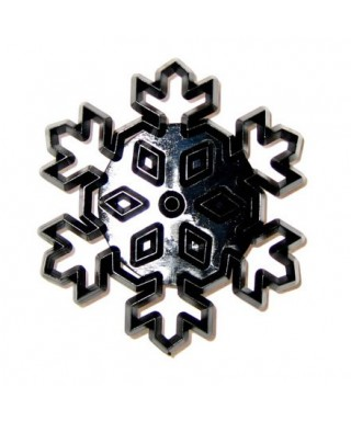 Emporte-pièce gros flocons de neige Patchwork Cutter