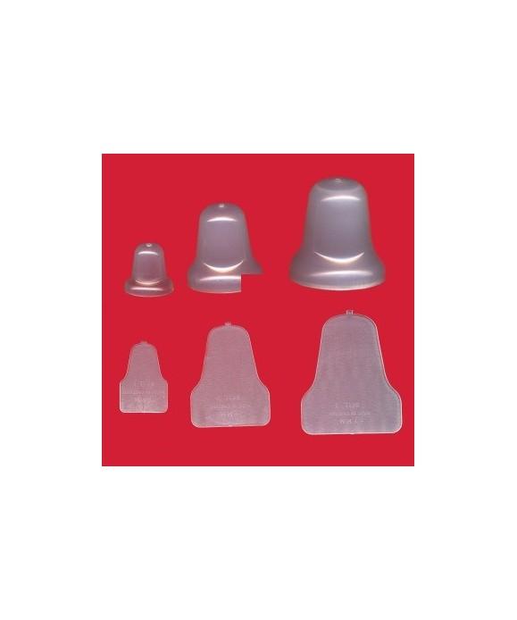 Emporte-pièces Cloches et diviseurs FMM Sugarcraft