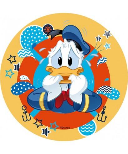 Disque Azyme Donald Disney