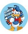 Disque Azyme Donald énervé Disney