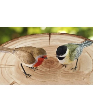 Moule Silicone 3D petit oiseau FPC Sugarcraft