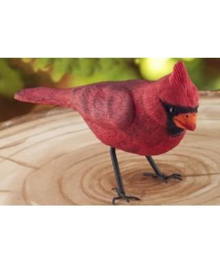 Moule Silicone 3D Cardinal FPC Sugarcraft